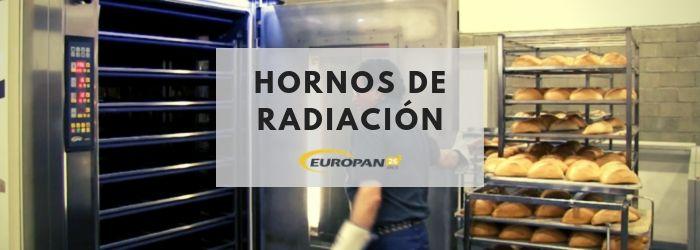 Ventajas De Los Hornos De Radiación